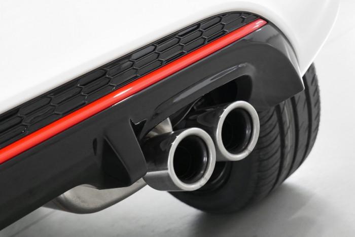 2019 Kia Picanto JA GT-Line Hatchback Image 19