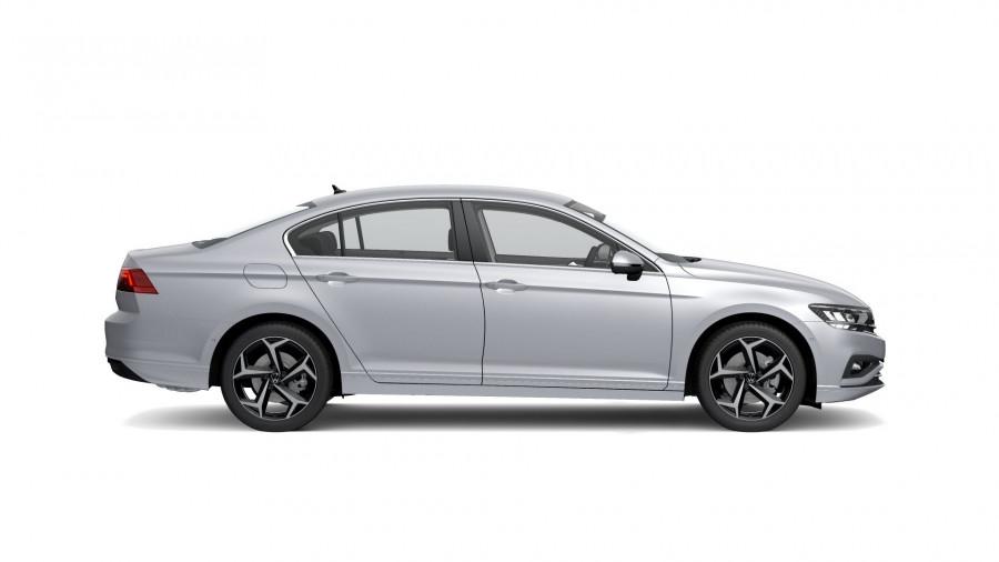 2021 Volkswagen Passat B8 140TSI Business Sedan Image 6