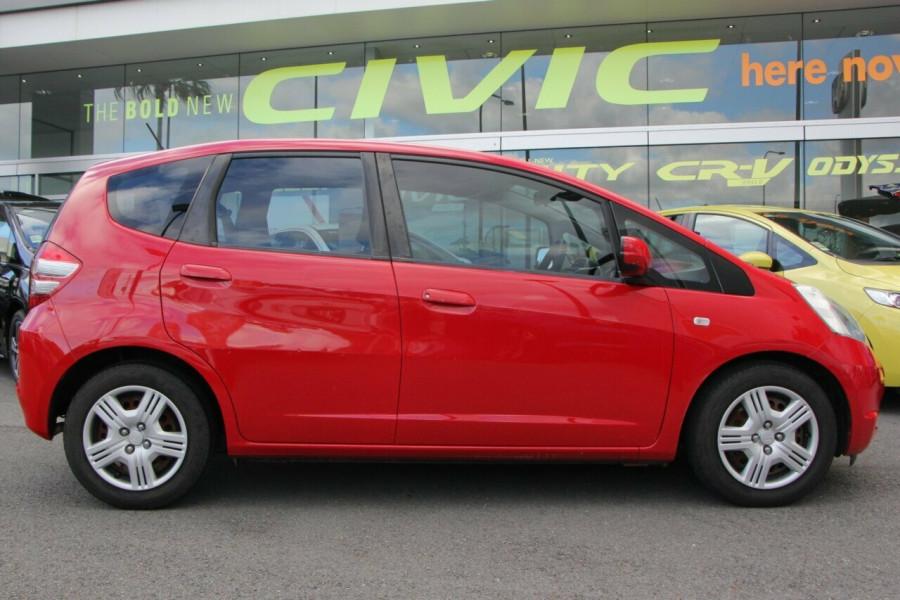 Used 2009 Honda Jazz Gli U4812 Brisbane Northside Torque Honda