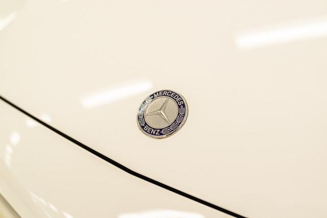 2016 MY07 Mercedes-Benz C-class W205  C63 AMG S Sedan Image 14