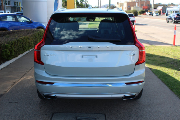 2020 Volvo XC90 L Series T6 Inscription Suv Image 5