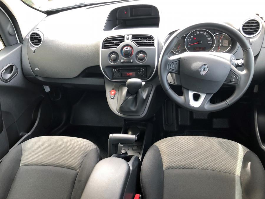 2019 Renault Kangoo F61 Phase II Compact Van Image 8