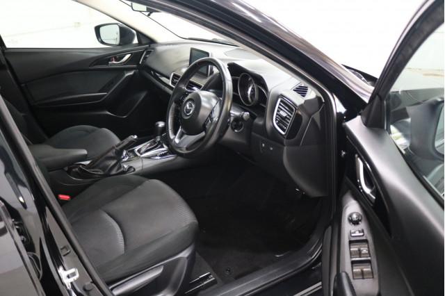 2015 Mazda 3 BM5278 MAXX Sedan Image 4