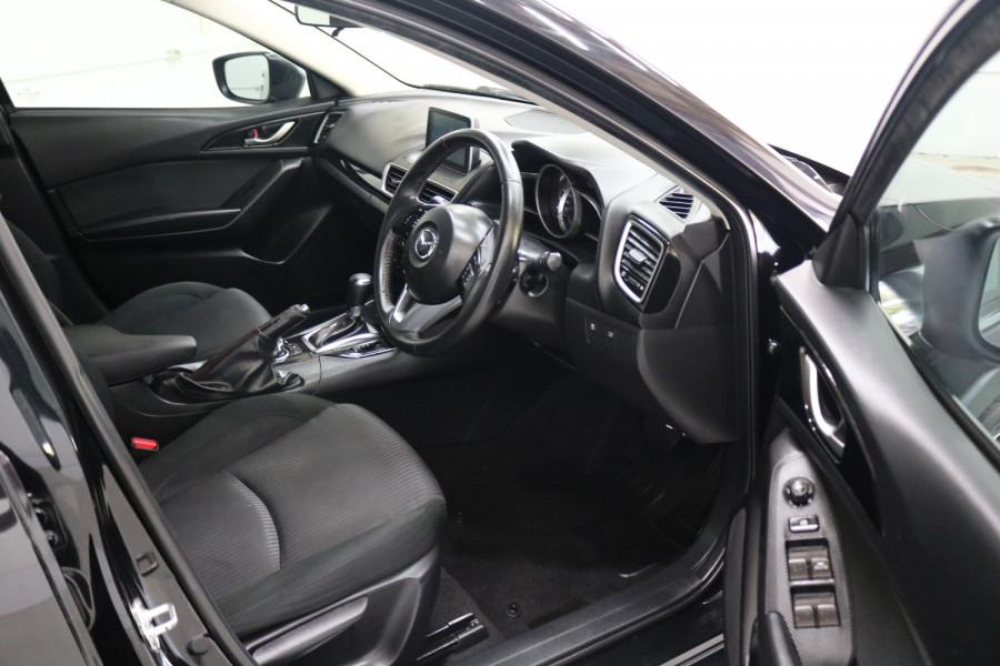 2015 Mazda 3 BM5278 MAXX Sedan