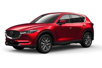 Mazda CX-5 GT KF