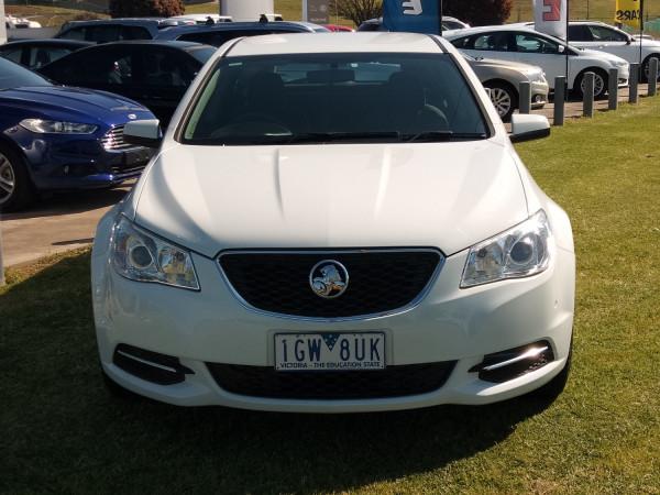 2013 MY14 Holden Commodore VF MY14 EVOKE Wagon