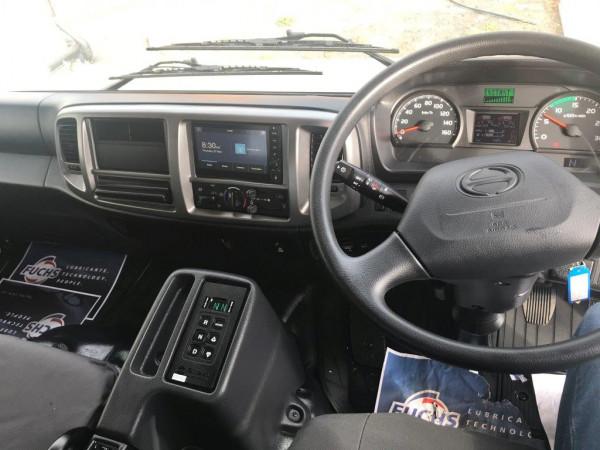 2021 Hino 500 Series  FM 2632 XX LONG AUTO AIR Curtainsider