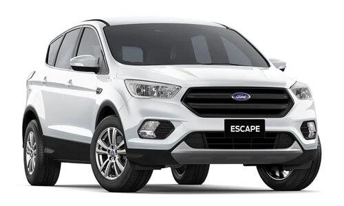 2019 MY19.75 Ford Escape ZG Ambiente AWD Suv