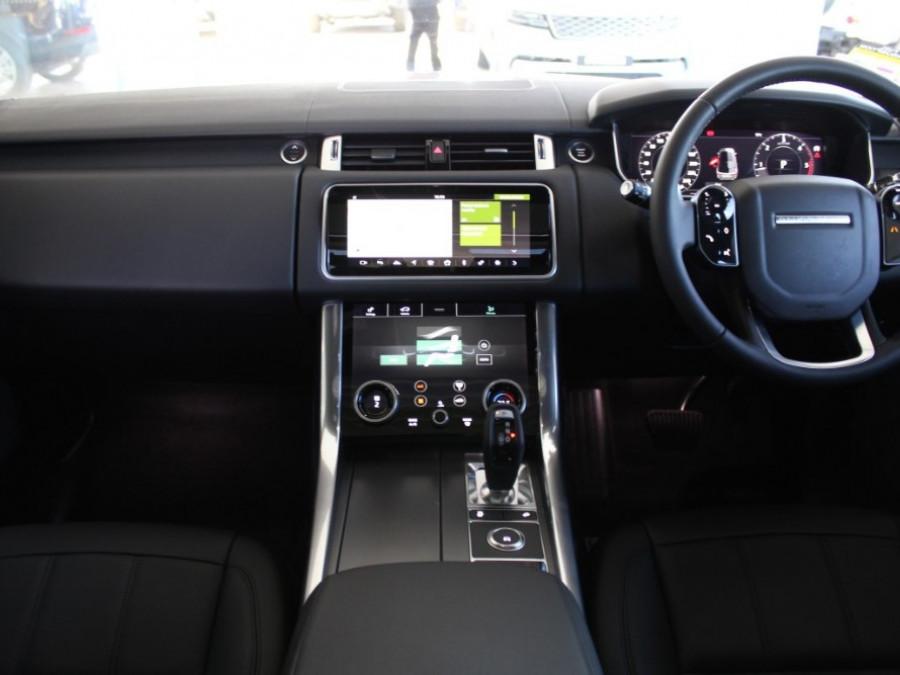2017 MY18 Land Rover Range Rover Sport L494  SD4 SD4 - SE Wagon