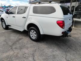 2012 Mitsubishi Triton MN  GL-R Utility image 5