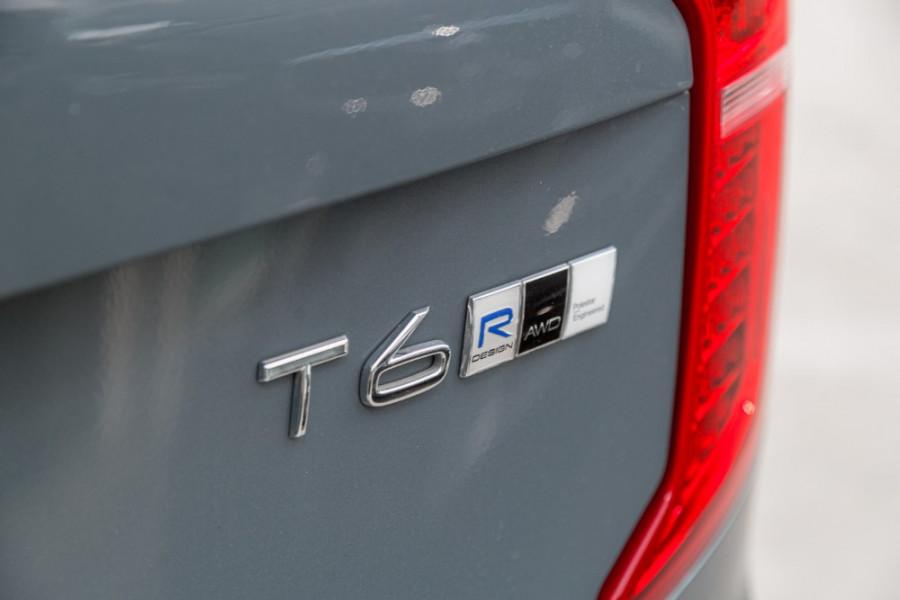 2019 MY20 Volvo XC90 L Series T6 R-Design Suv Image 7