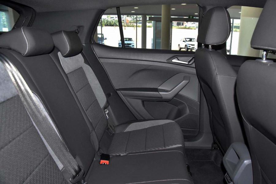 2020 Volkswagen T-cross C1  85TSI Style Wagon Image 10