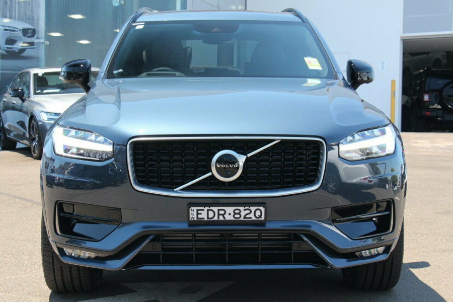 2019 MY20 Volvo XC90 L Series T6 R-Design Suv Mobile Image 18
