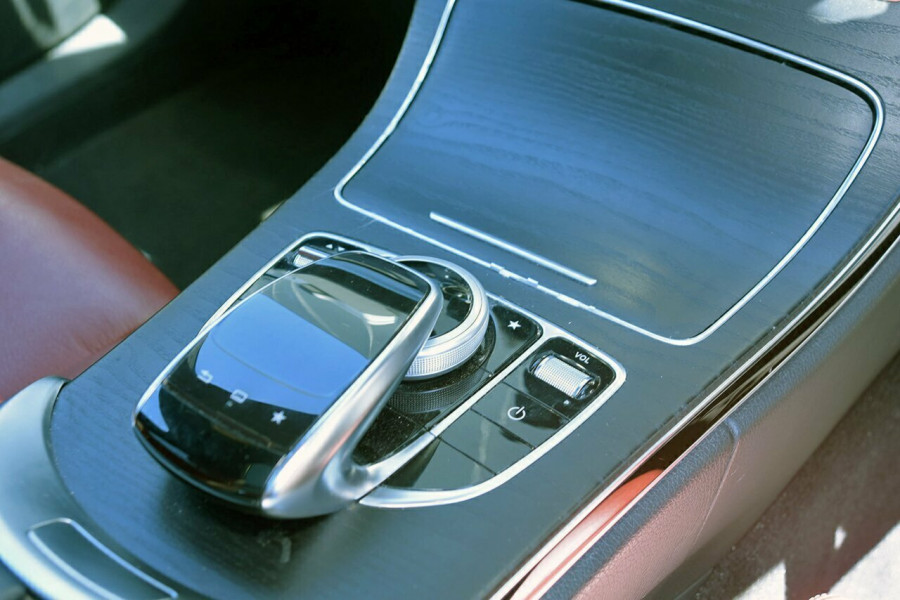 2016 MY56 Mercedes-Benz C250 W205 806+056MY d Sedan Mobile Image 16