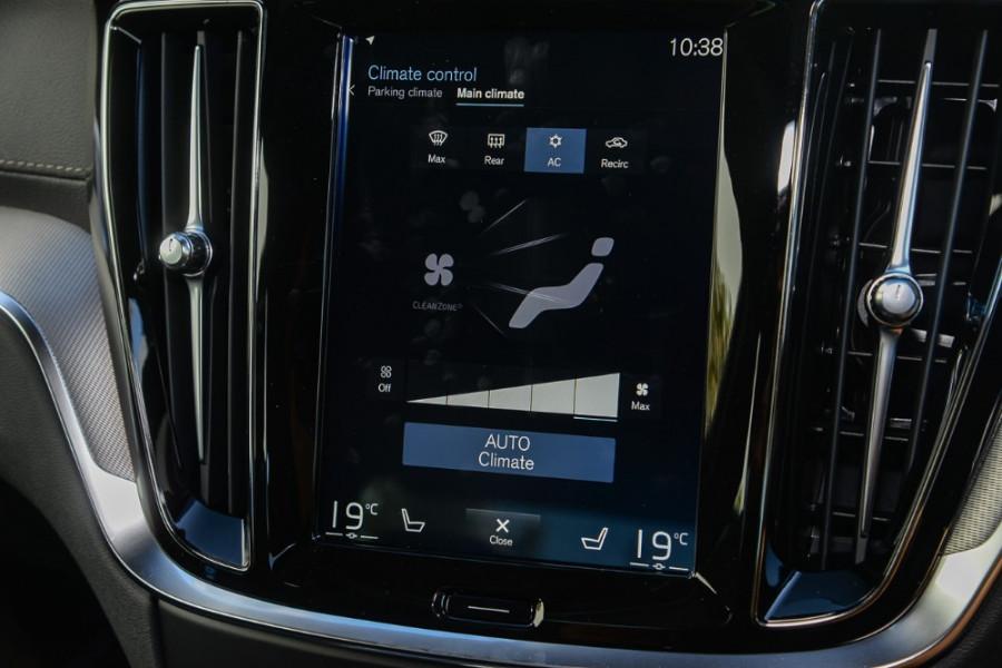 2019 MY20 Volvo S60 Z Series T8 R-Design Sedan Mobile Image 16