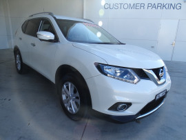 Nissan X-Trail ST-L 2WD with 7 seats T32