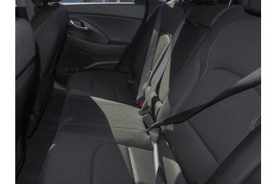 2020 Hyundai I30 PD2 MY20 Active Hatchback Image 5