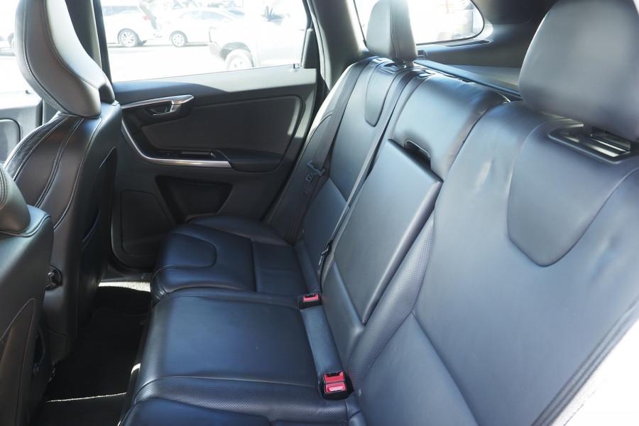 2014 Volvo XC60 DZ MY14 D5 Suv