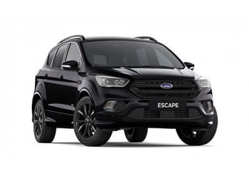 Ford Escape ST-Line AWD ZG