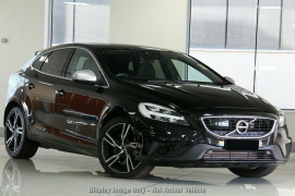 Volvo V40 T5 Adap Geartronic R-Design M Series