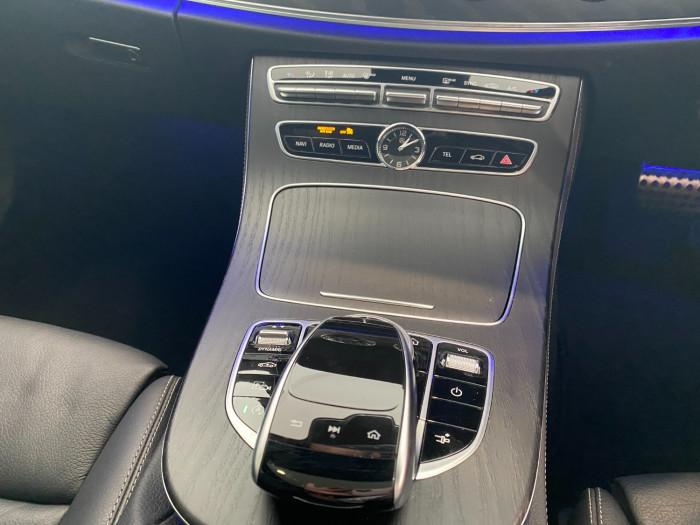 2017 Mercedes-Benz E-class C238 E300 Coupe Image 25