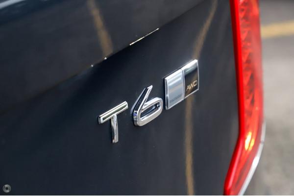 2020 Volvo XC90 L Series T6 Inscription Suv Image 5