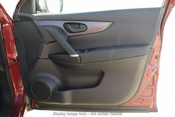 2020 MY0  Nissan QASHQAI J11 Series 3 ST-L Suv Image 5