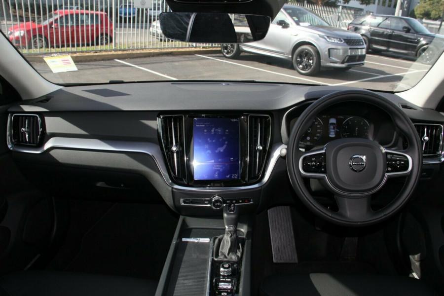 2019 MY20 Volvo S60 Z Series T5 Momentum Sedan Image 6