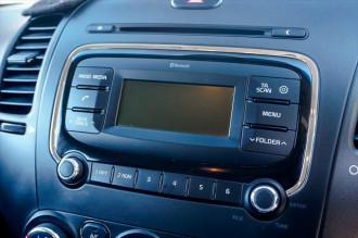 2016 Kia Cerato Sedan S Sedan image 17