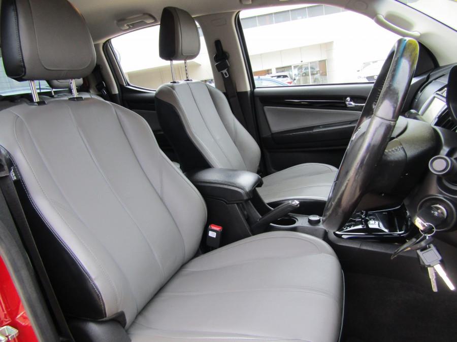 2015 MY16 Holden Colorado RG 4x4 Crew Cab Pickup Z71 Utility Image 15