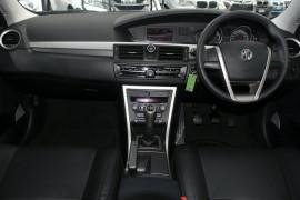 2013 MG MG6 IP2X GT TSE Hatchback