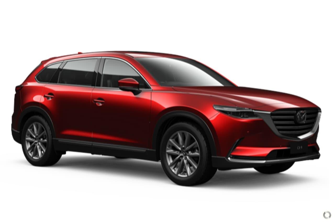 2021 Mazda CX-9 TC GT Suv