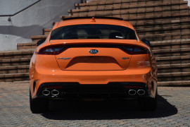 2019 MY20 Kia Stinger CK GT Sedan Image 4