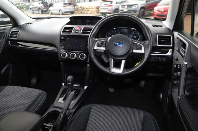 2016 Subaru Forester S4 MY16 2.0D-L Suv Image 11