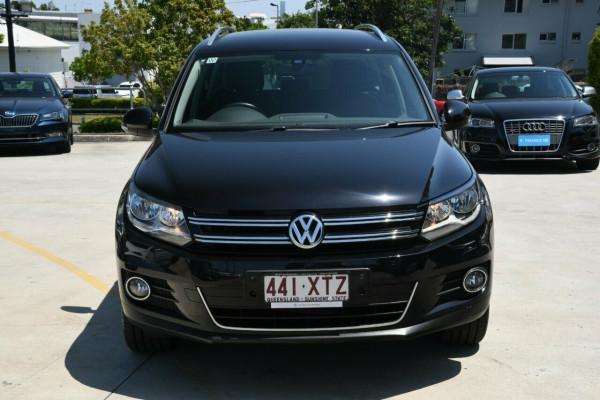2015 Volkswagen Tiguan 5N MY15 130TDI DSG 4MOTION Suv