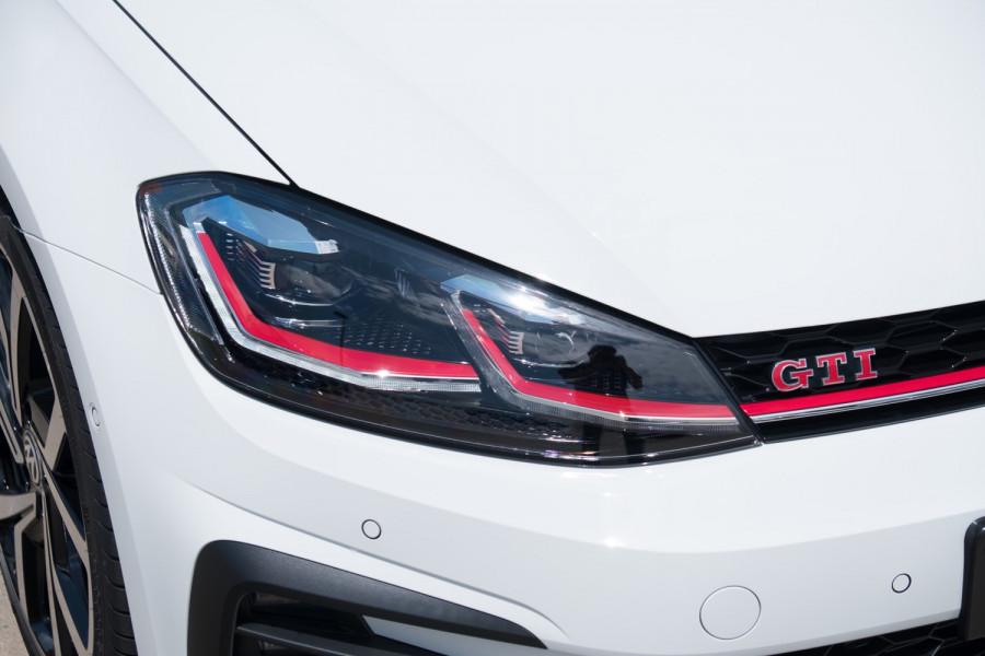 2020 Volkswagen Golf 7.5 GTI Hatch Image 8