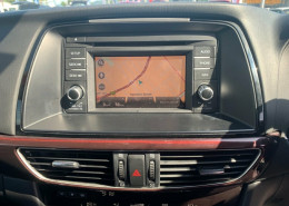 2013 Mazda 6 GJ1031 Atenza SKYACTIV-Drive Wagon