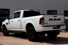 2018 Dodge ram 2500 MY18 Laramie Utility Image 3