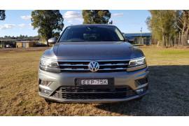 2019 MY20 Volkswagen Tiguan 5N Turbo 132TSI Comfortline A Suv Image 2