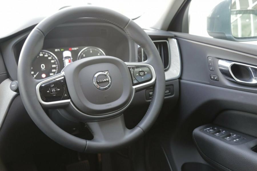 2018 MY19 Volvo XC60 UZ D4 Inscription (AWD) Suv Mobile Image 5