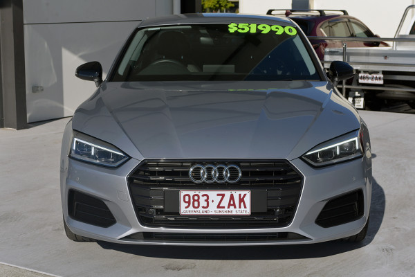 2017 Audi A5 F5 MY17 sport Coupe Image 3