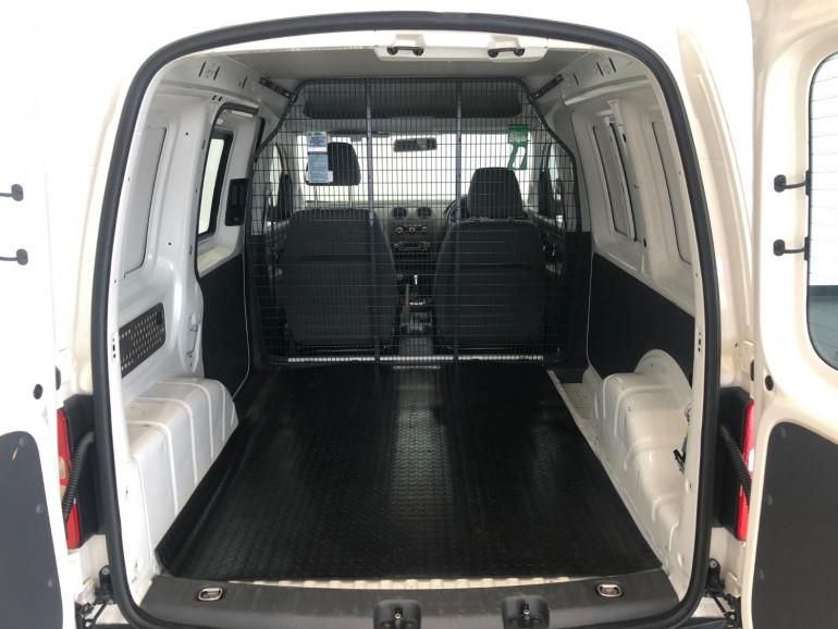 2014 Volkswagen Caddy 2KN Turbo TDI250 Van Image 14