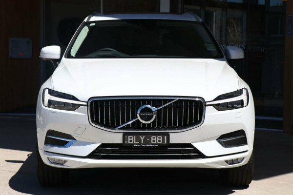 2020 Volvo XC60 UZ T5 Inscription Suv Image 2