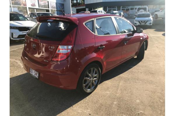 2012 MY11 Hyundai I30 FD  Trophy Hatchback Image 3