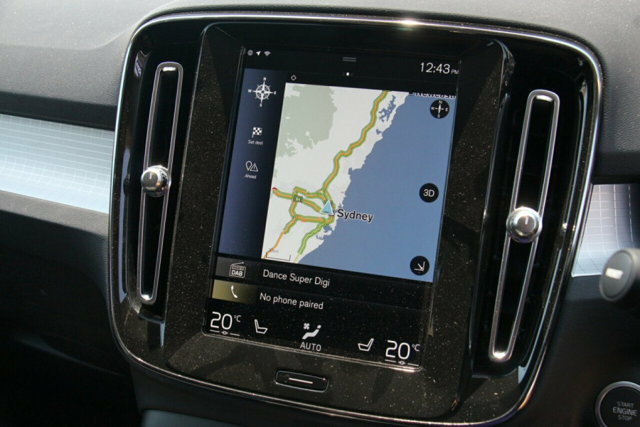 2019 Volvo XC40 XZ T4 Momentum Suv Mobile Image 15
