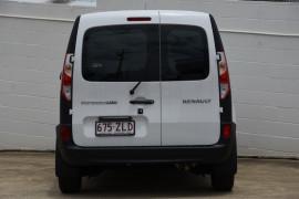 2019 Renault Kangoo F61 Phase II Maxi Van Image 4