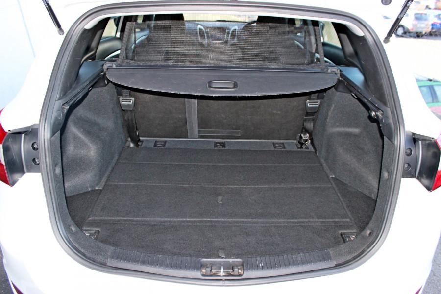 2014 Hyundai I30 Active Wagon Image 8