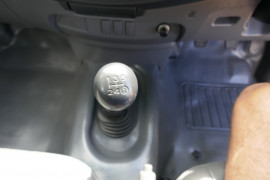 2011 MY12 Toyota HiLux