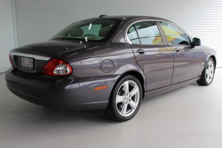 2008 MY09 Jaguar X-type X400 MY09 LE Sedan Image 2