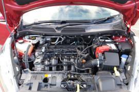 2015 Ford Fiesta WZ Ambiente Hatchback Mobile Image 29
